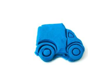 playdough-truck