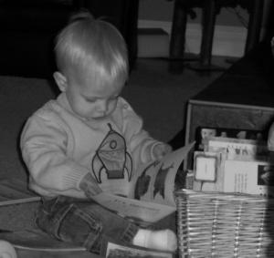 Just Readin' (2)