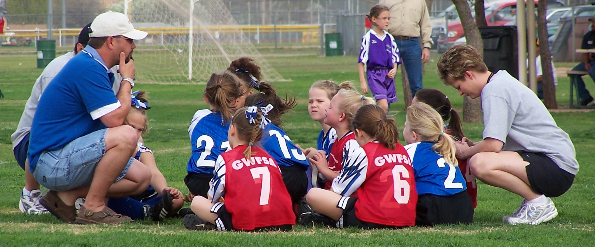 how to coach a soccer team What can you expect from soccer coaching jobs with uk elite soccer we offer the opportunity to coach children, in a sport you love, with a global company committed to excellence - in america.