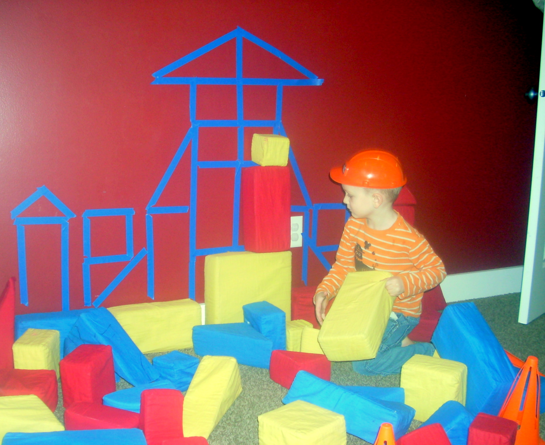 construction themed activities for preschoolers let s build activities for a preschool tools and 506